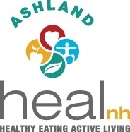 Ashland HEAL NH Logo